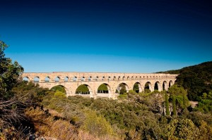 pont-gard-provenza-roma