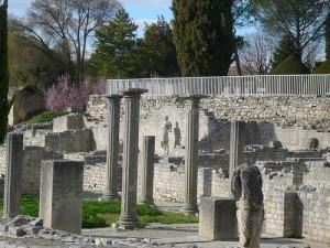 ruinas-vaison-romaine