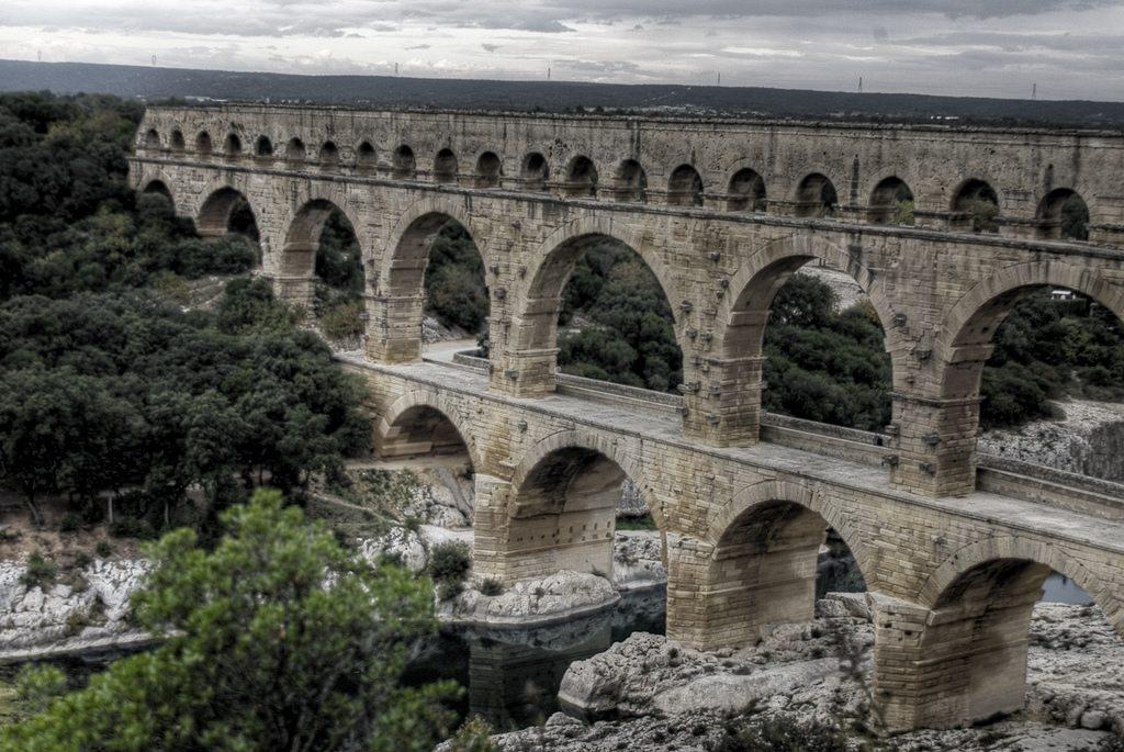 pont-du-gard-francia-provenza-romano