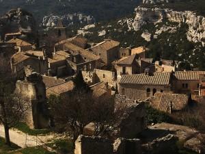 baux-provenza-provence-castillo