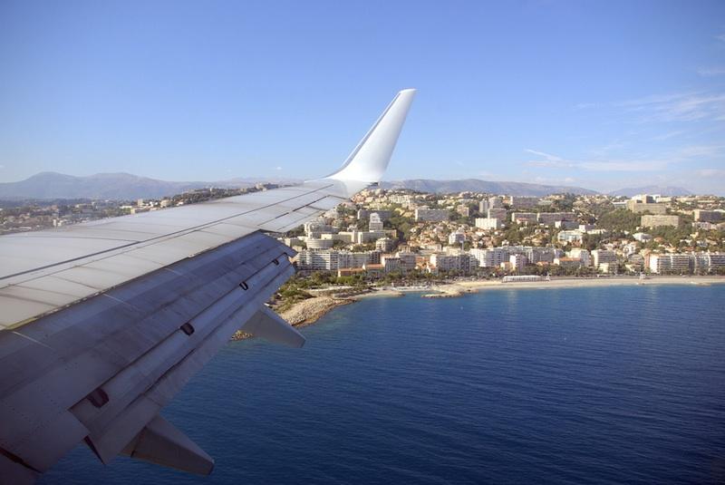 Nuevos vuelos a Marsella y Niza 2012