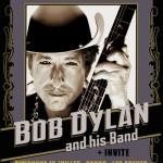 Conciertos en provenza 2012, Bob Dylan, Björk, Madonna