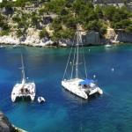Alquiler de barcos, veleros y yates en la Provenza y la Costa Azul