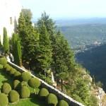 Ruta de la lavanda 6: Prealpes d'Azur y región de Grasse