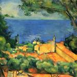 Ruta de Cézanne en l'Estaque