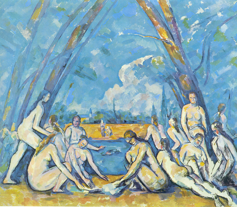 cezanne-provenza-pintores