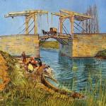 Ruta del Impresionismo, Van Gogh en Arles