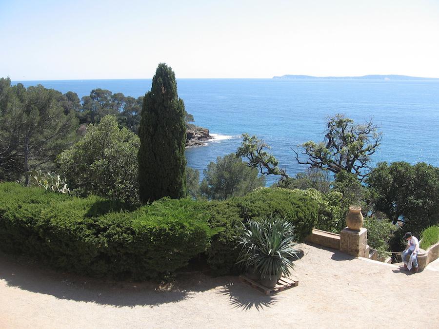 Rayol-Canadel-sur-Mer