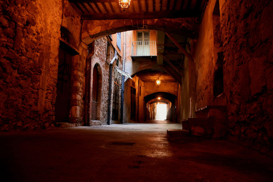 villefranche-provenza-monumentos