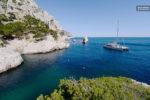 Crucero en catamarán por las Calanques de Marsella