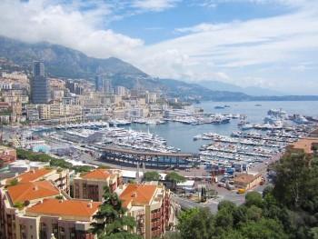 El magnífico puerto de Montecarlo ©M. Calvo.