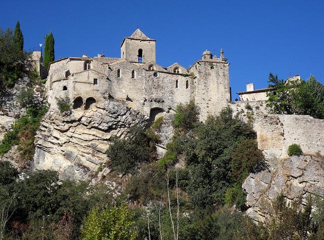 vaison-provenza-romaine