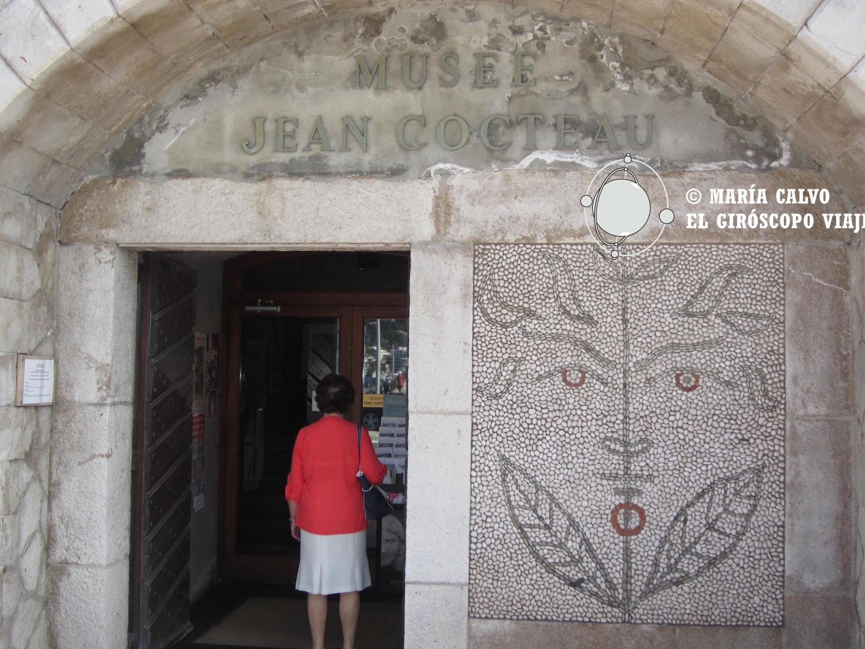 El Museo Jean Cocteau