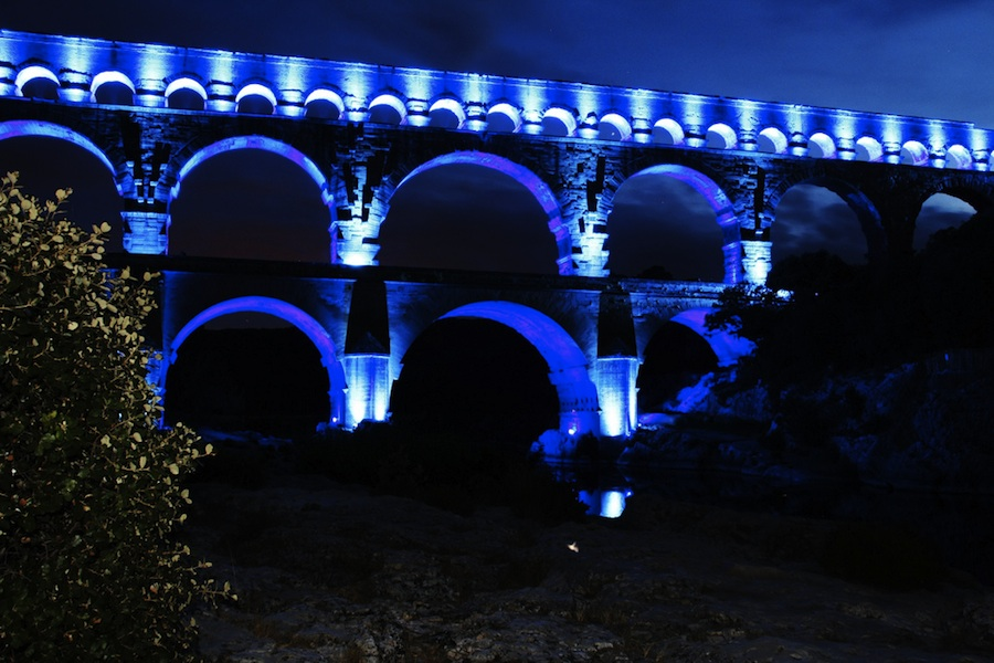 provenza-pont-du-gard-nimes