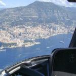 Vuelo en helicóptero Niza-Mónaco