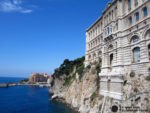 Visita del Museo Oceanográfico de Mónaco