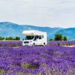 Alquiler de autocaravana en la Provenza y la Costa Azul