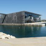 MuCEM, Museo de las Civilizaciones de Europa y del Mediterráneo