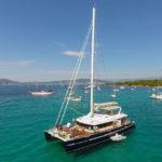 Crucero en catamarán en Cannes