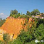 Excursión en español pueblos provenzales de Roussillon, Gordes, Lourmarin y Bonnieux