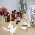 Taller de Perfume en Grasse
