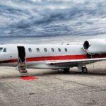 Alquiler vuelos en jet privado a la Costa Azul